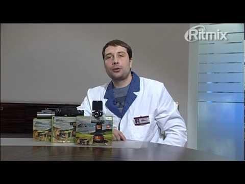 Лаборатория Ritmix_ Выпуск 23: Видеорегистраторы 450g, 460, 645