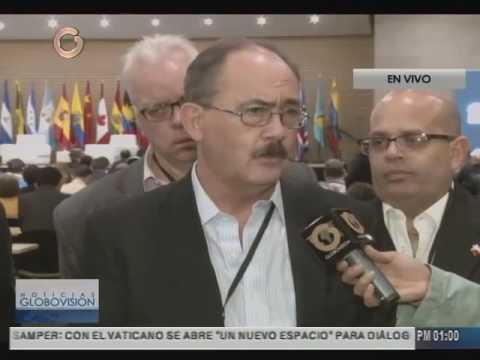 Mujica: Acuerdo de paz ha servir a Venezuela para resolver conflictos