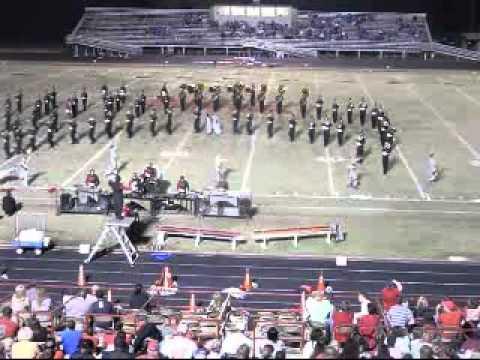 Arkadelphia High School Band Magnolia High School Band