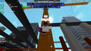 Roblox Parkour How To Get Eyy Boss Badge