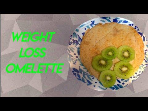 Weight Loss Omelette Recipe In Urdu Hindi Kitchen Madiha Youtube