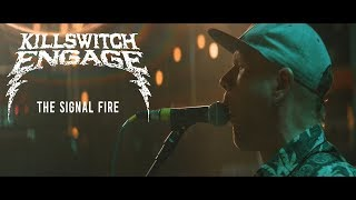 """Killswitch Engage """"The Signal Fire"""" (TEASER)"""