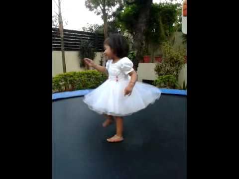 maiya yashoda.. baby dance