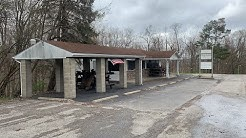 Abandoned J & T Drive In Ice Cream (Ellwood City, PA)