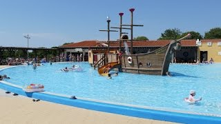 Camping Park Umag Chorwacja