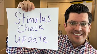 Third stimulus check 3 update and package on 2 news for february 8, 2021. $1400 chec...