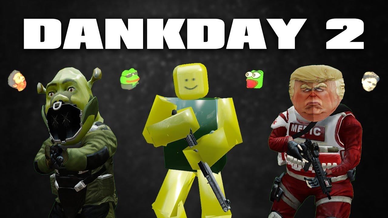 Dankday 2 Welcome To Meme Hell Youtube