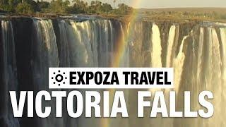 Victoria Falls (Zambia) Vacation Travel Video Guide