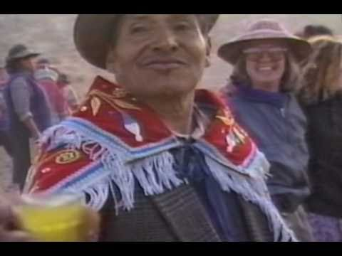 Transnational Fiesta: 1992