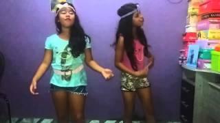 Simone & Simaria - Aimê Cecilia & Camilly Vitória - BREU BRANCO PARÁ