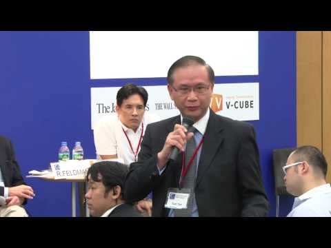 A Stronger Japan: Impact on Asia and the World