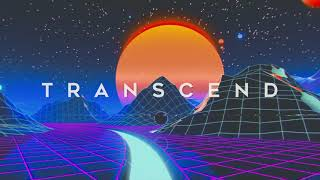 TRANSCEND - A Synthwave Chillwave Mix For Night Owls