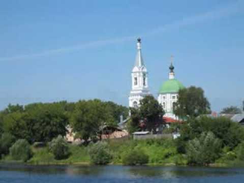 Картинки Твери - городе на Волге
