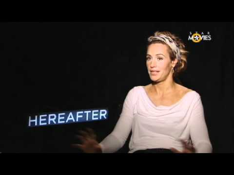 STAR Movies VIP Access: Hereafter - Cecile De France