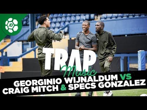 Georginio Wijnaldum Vs Specs Gonzalez & Craig Mitch - Trap Music | Take a Bow Trials