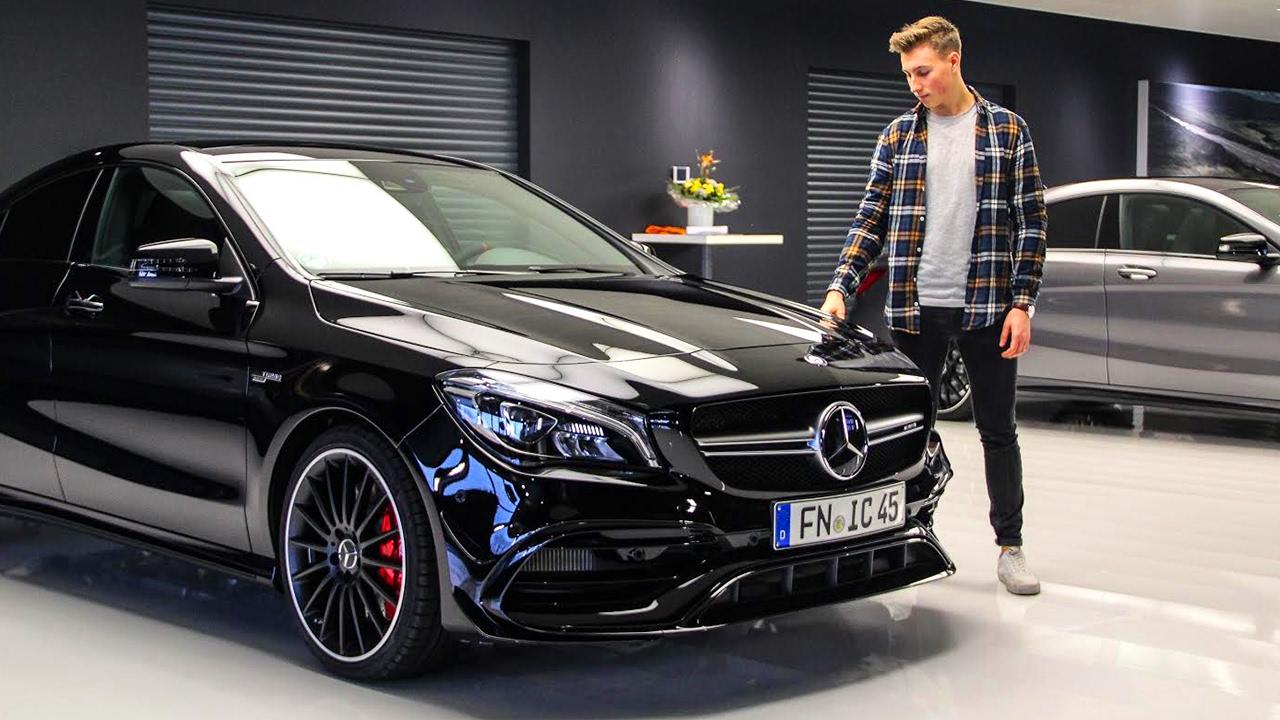 Ich Bekomme Mein Neues Auto !
