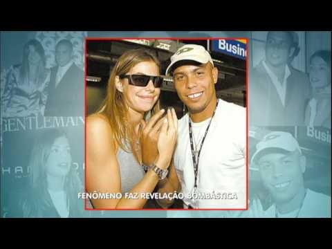 #HDV: as plásticas de Spiller e Ronaldo conta podres da ex