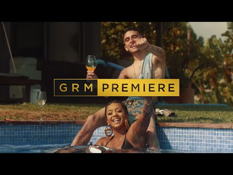 Paigey Cakey Ft. Geko - Loving You [Music Video] | GRM Daily