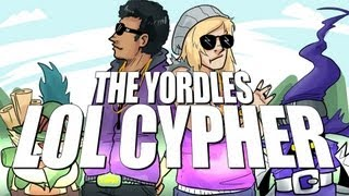 Repeat youtube video League of Legends Cypher - The Yordles (Calling Out Collective)