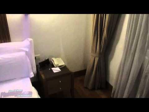 Lotus Garden Hotel - Malate, Manila [HD]