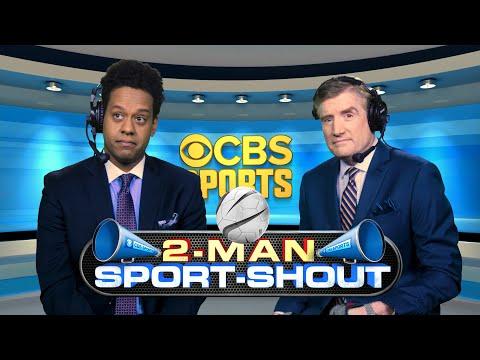 2-Man Sport-Shout: Champions