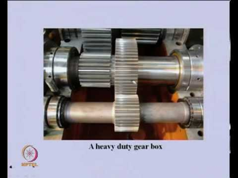 Mod-05 Lec-01 Torsional Vibrations: Simple Rotor Systems