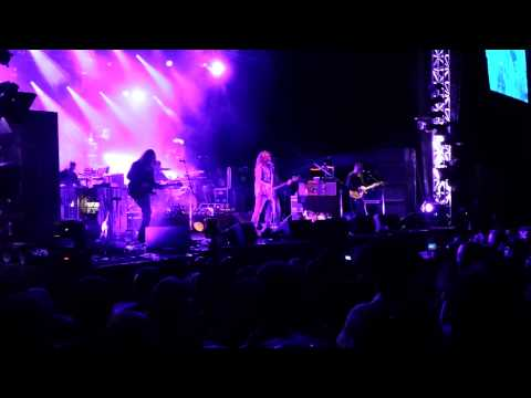 Robert Plant & The Sensational Spaceshifters - Tin Pan Valley mp3