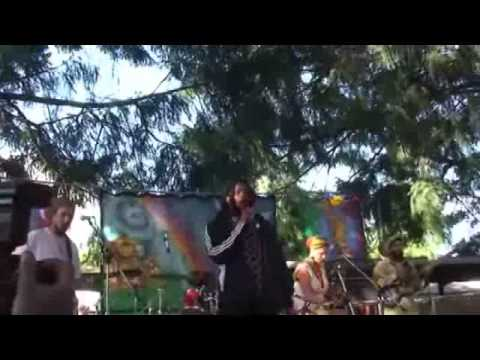 Abja and Lioz of Kush - Live at Sierra Nevada World Music Festival 2013