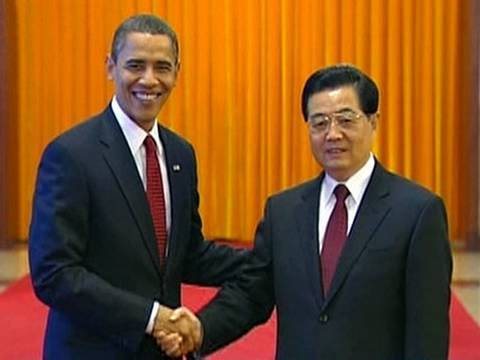 GLOBAL PULSE: China: A Second Superpower (11/18/2009)