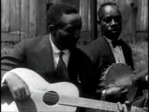whistler-&-his-jug-band:-foldin'-bed---1929/30