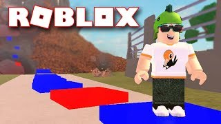 ROBLOX AS A BOARD GAME?
