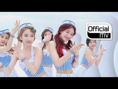 [MV] Rainbow(레인보우) _ Sunshine(선샤인)