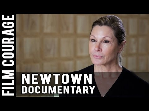 NEWTOWN Documentary Is About How A Community Responded To Tragedy by Maria Cuomo Cole