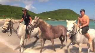 Guadeloupe Trotter - Jour 1 - Découverte de St François