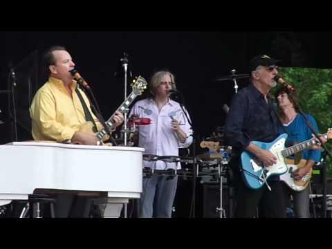 Beach Boys—Don't Worry Baby—Live @ Bonnaroo Music Festival 2012-06-10
