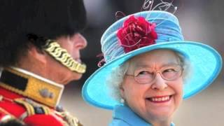 Queen Elizabeth's 90th birthday - Parody Song