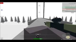 Da most Realistic L85A1 Assault Rifle On ROBLOX!!!!!!!!