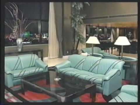 Riviera Hotel and Casino 1992 Sales Video