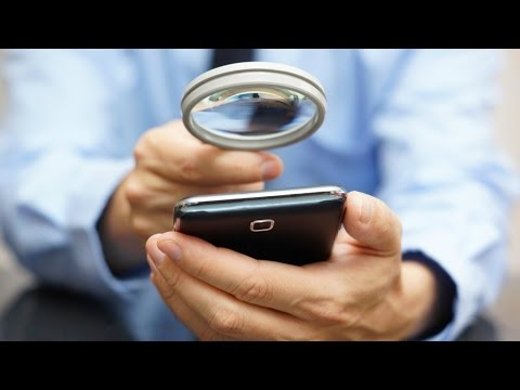 How to tell if your phone or tablet has a virus
