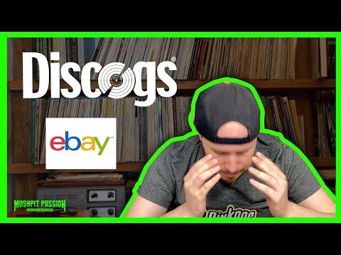 Discogs, Ebay & Reseller – Wann stoppt der Preiswahnsinn für Vinyl?