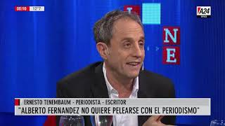 Luis Novaresio - LNE - Programa completo (30/07/19)