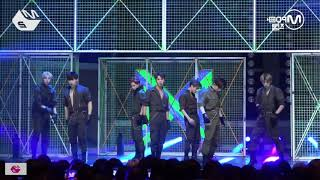 Baixar [MIRROR HD] MONSTA X _ Shoot Out (FANCAM)