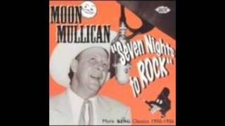 Watch Moon Mullican Ill Sail My Ship Alone video