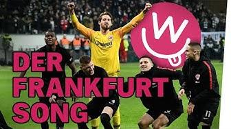 Der Frankfurt Song