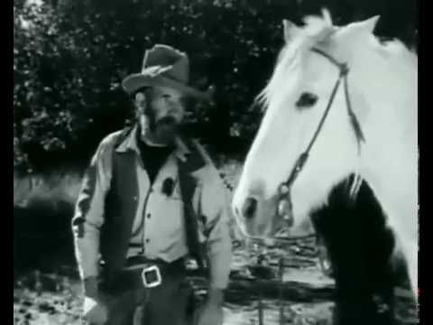 Blazing Justice 1936 Western Movies Black and White