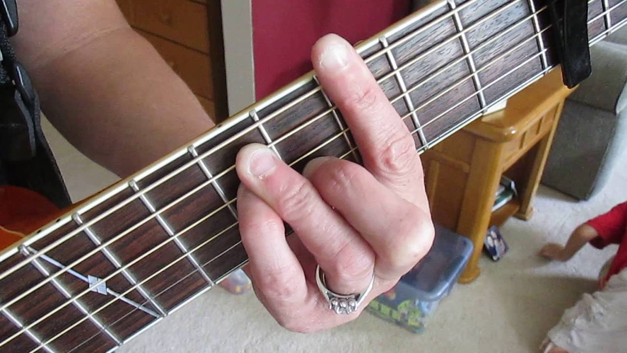 And all the people said amen by matt maher guitar tutorial youtube and all the people said amen by matt maher guitar tutorial hexwebz Images