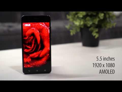 Meet the ZenFone 3 Zoom | ASUS