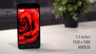 Meet the ZenFone 3 Zoom  ASUS