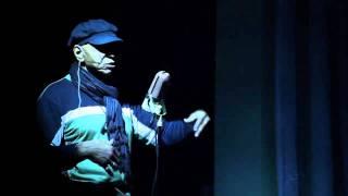 TEDxAlcatraz - Robert King - Alone