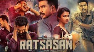 Phim Ratsasan ( 2018 ) Phim Hành Động Bom Tấn Ấn Độ Ăn Khách Nhất 2018